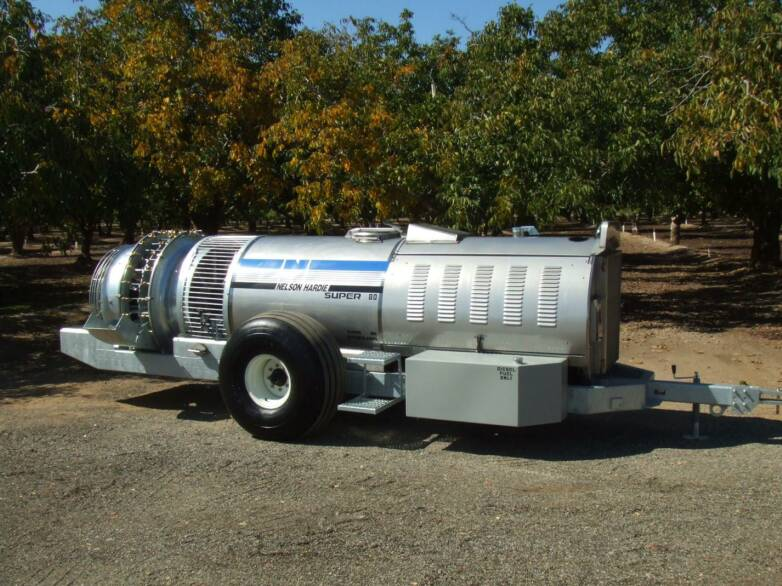 Nelson Hardie Super 80 - 500 gallon